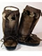 Howling Wolf Furs Boots