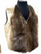 Howling Wolf Furs Vests